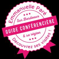 Guide Conférencière